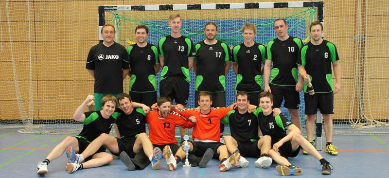 Handball Feuchtwangen